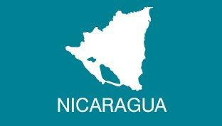 nicaragua MAP